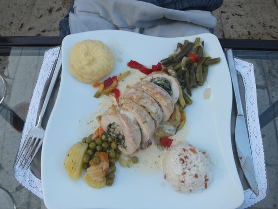 Bild fr n seten anatolian cuisine g reme for Anatolian cuisine