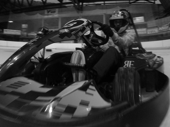 Karting Extreme Verbier : Verbier summer things to do.