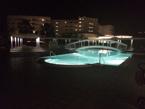 Lindos White Hotel and Suites: Piscina white