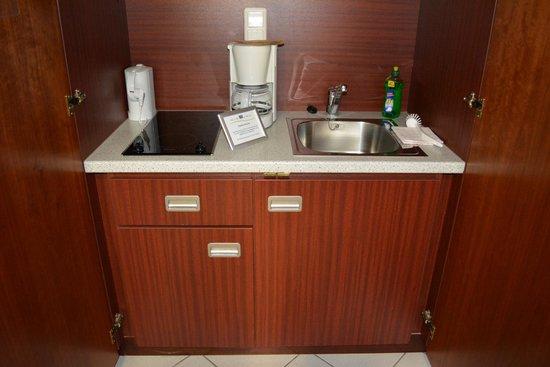 pantryk che bild von hanseatic r gen und villen g hren tripadvisor. Black Bedroom Furniture Sets. Home Design Ideas