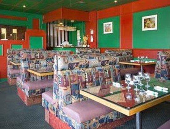 Knights Inn Regina: Restaurant
