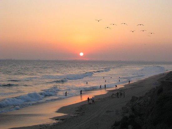 Holiday Inn Irvine Spectrum : Newport Beach