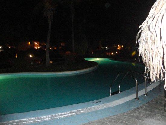 Sol Cayo Largo: Piscina