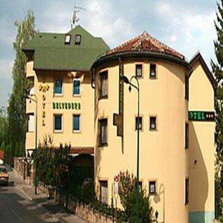 Photo of Hotel Belvedere Sarajevo