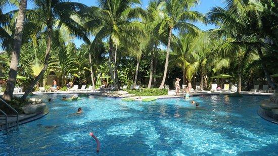 The Inn at Key West: Très belle piscine