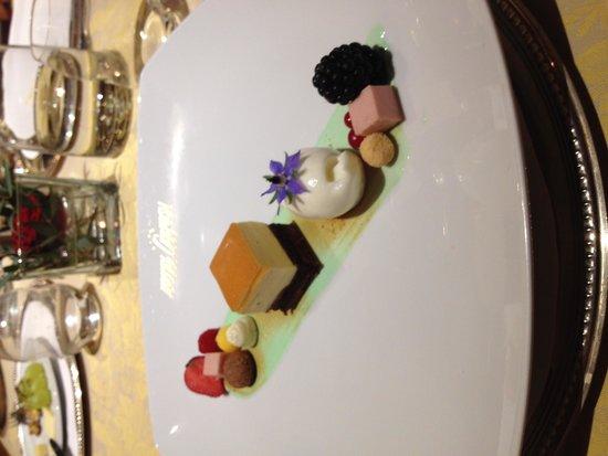 Hotel Cervosa: Un dolce