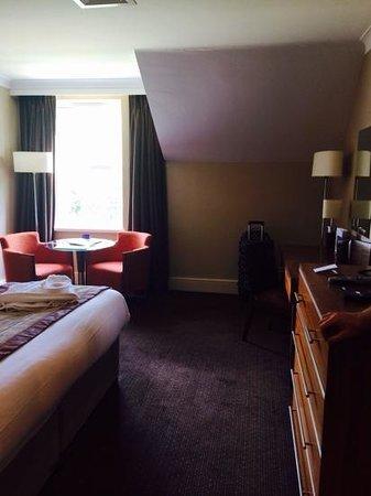 The Cheltenham Chase Spa: room 131