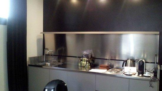 Charming House IQs: Cucina