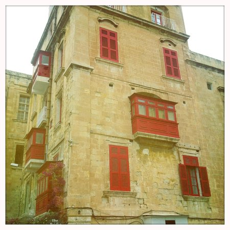 Luciano Al Porto Boutique Hotel Valletta