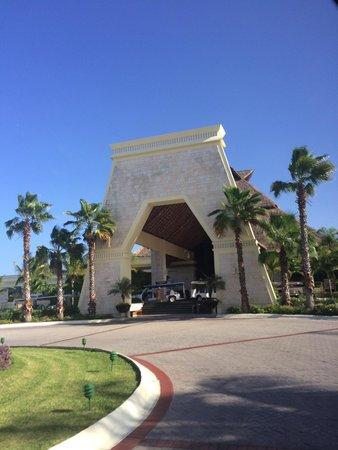 Grand Bahia Principe Coba: Una belleza Coba Lobby