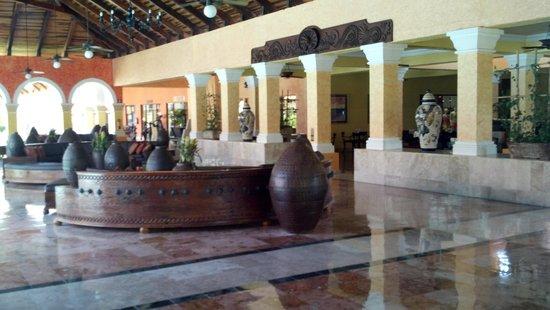 Iberostar Paraiso Beach : Lobby