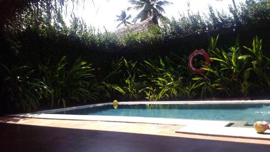 Marari Beach Resort : Laziness celebrated