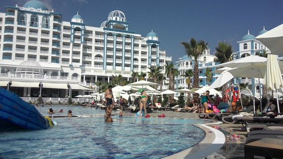 Rubi Platinum Picture Of Rubi Platinum Spa Resort