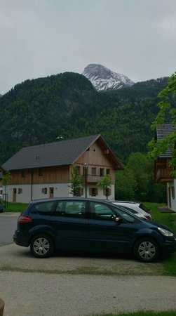 Resort Obertraun: Obertraun