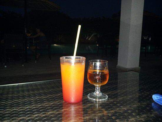 Vallian Village Hotel : drinks