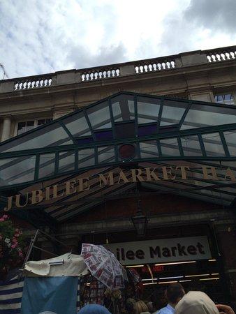 Covent Garden : Shop