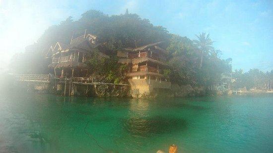 Spider House Resort: resort