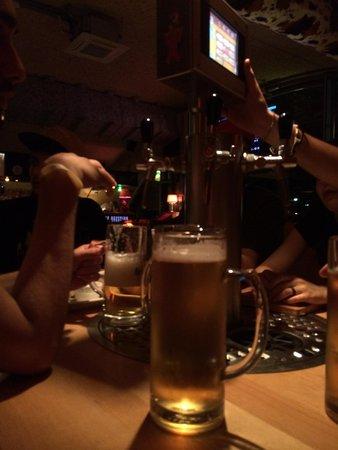 The Pub: Spilla la tua birra!