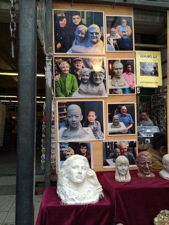 Covent Garden : Amazing