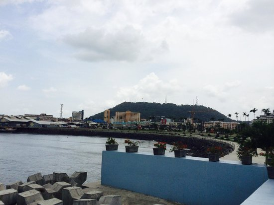 Casco Viejo: The old city