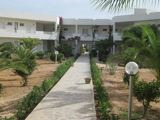 Djerba Sun Club: LES CHAMBRES