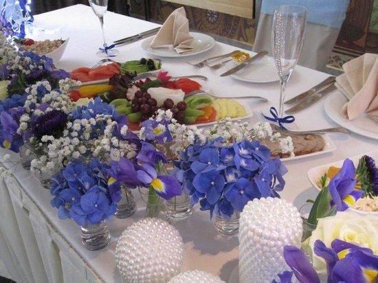 Holiday Inn Moscow-Simonovsky: Special Events