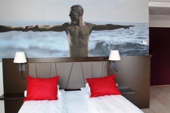 Quality Hotel Waterfront Alesund: 6
