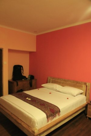 Villa Karang Hotel and Spa: Room