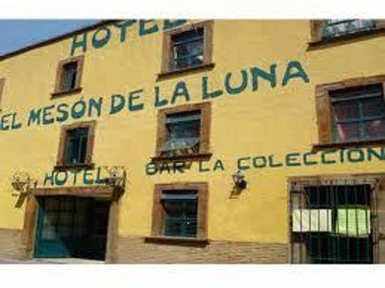 Hotel El Meson de la Luna