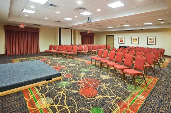 Country Inn & Suites By Carlson, Braselton: CountryInn&Suites Braselton MeetingRoom