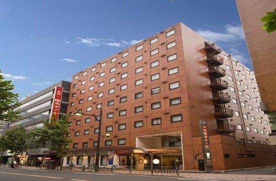 Photo of Akasaka Yoko Hotel Minato