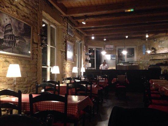 Da angelo metz restaurant avis num ro de t l phone photos tripadvisor - Restaurants place de chambre metz ...
