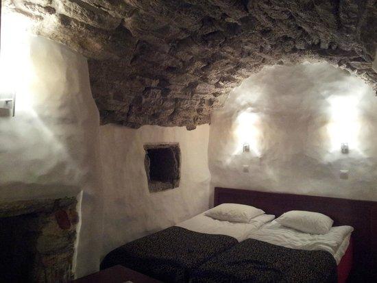Gotthard Residents: Arquitetura interessante