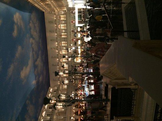The Venetian Las Vegas: The Venetian
