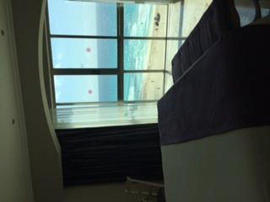 Sandos Cancun Luxury Resort: Room