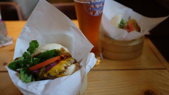 Shiso Burger: Burger
