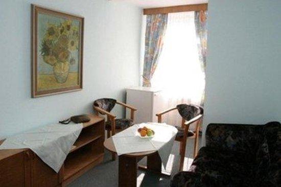 Hotel Jalta: Dependance Suite