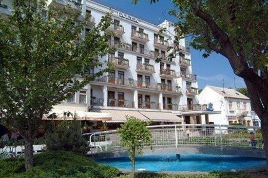 Hotel Jalta: Hotel