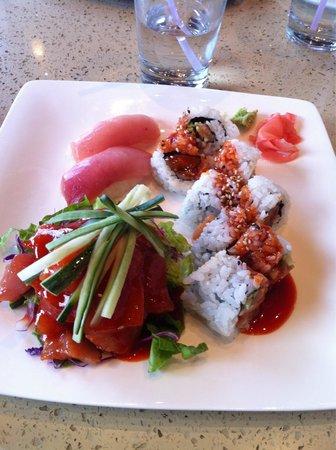 Oh Sushi Mura