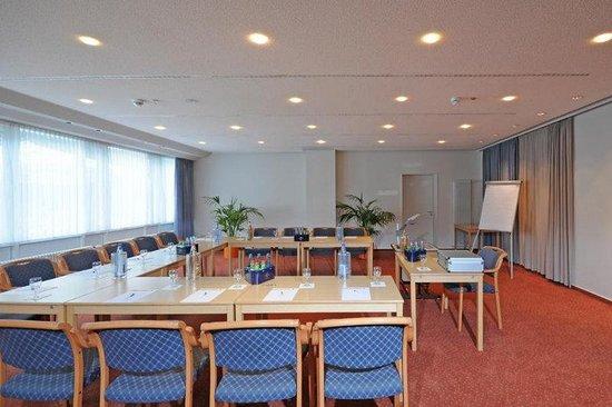 Quality Hotel Vital zum Stern: Meeting room