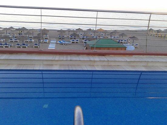 Playasol Spa Hotel: Suite con piscina