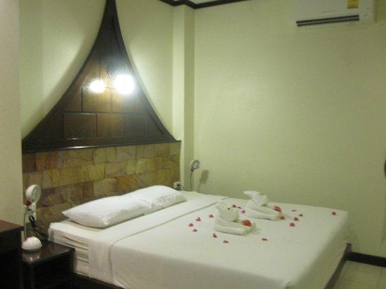 Noren Resort: Altra foto della camera