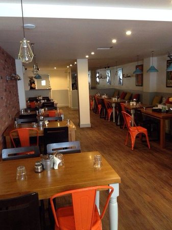 chattorey indian street kitchen in gravesend picture of