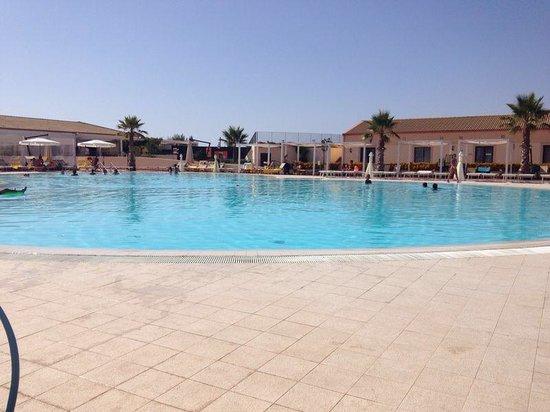 Eden Village Premium Sikania Resort & SPA : piscina