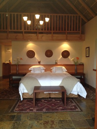 Paradise Cove Guesthouse: Cosy and comfy with attention to detail