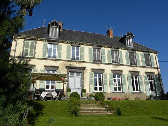 Chambres d'hotes Saint Julien