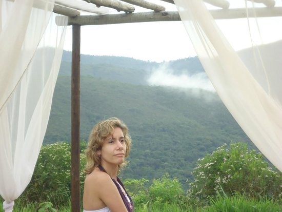 Outeiro de Minas Eco SPA: Lugar Inspirador