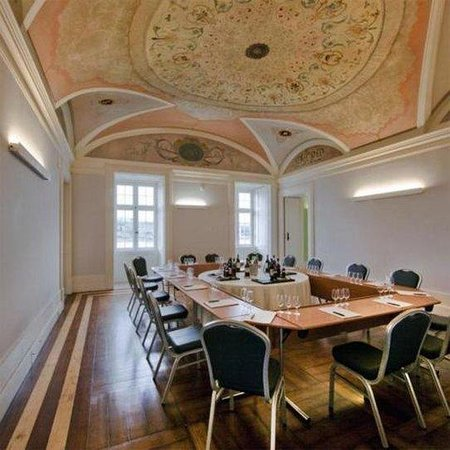 Pestana Palacio do Freixo: Meeting Room