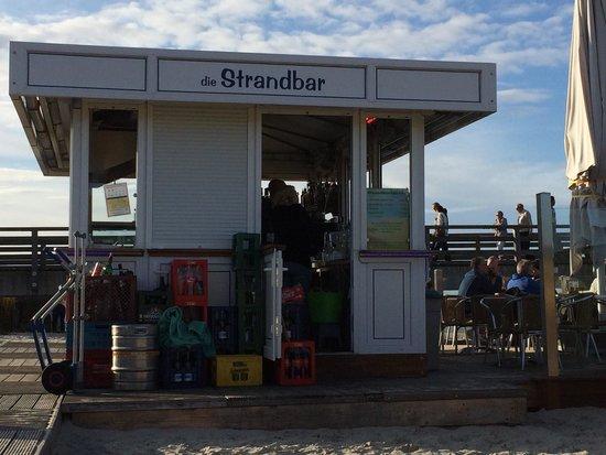 Strandbar 28