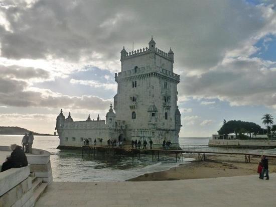 Belém : xmas 2012